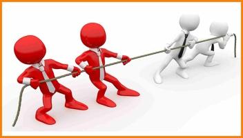 Conflicto-organizacional1